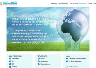 Energiutbildning