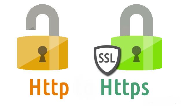 SSL är viktigt för trygghet och SEO