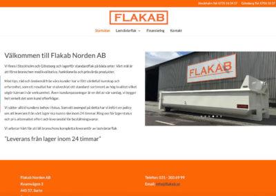 Flakab