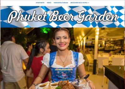 Phuket Beer Garden