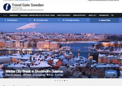 TravelGate Sweden