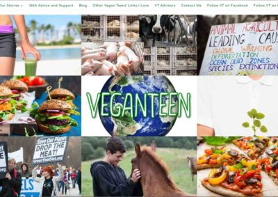 Veganteen