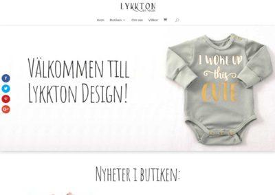 Lykkton Design