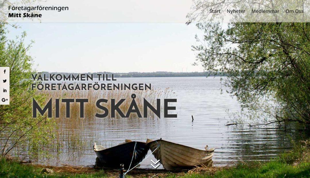 Mitt Skåne