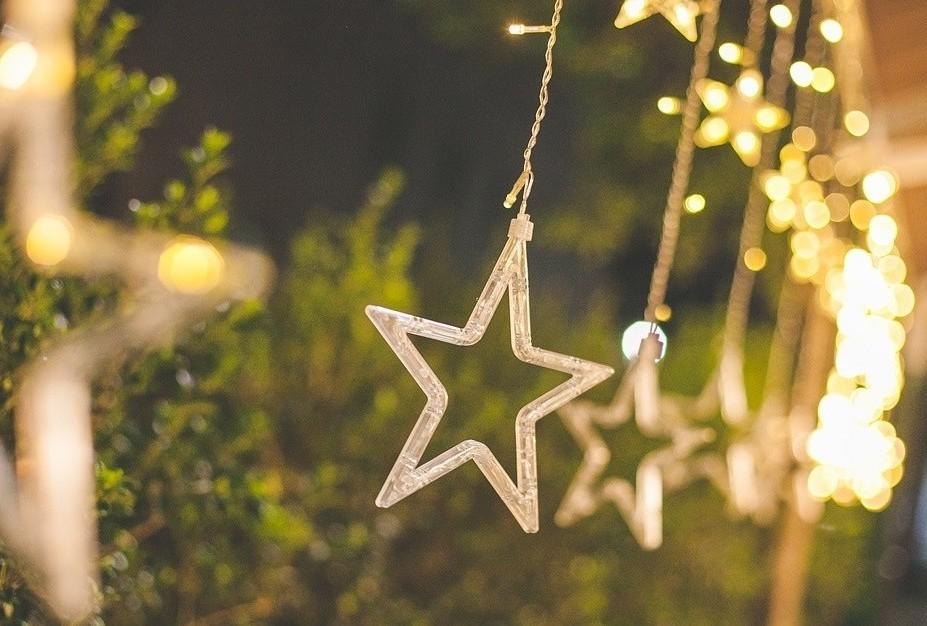 Julstämning på din webbplats?