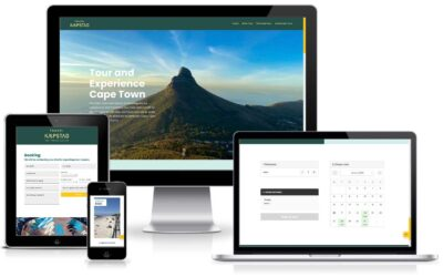 Travel Kaapstad