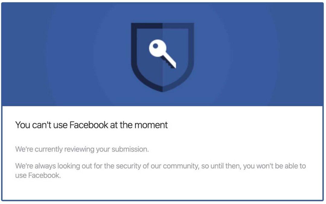 Facebooks inflytande är stort
