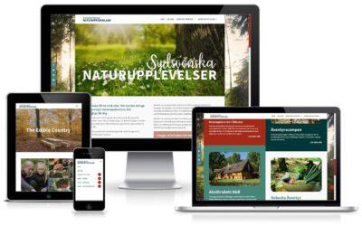 Sydsvenska Naturupplevelser