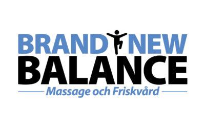 Brand New Balance – ny logga